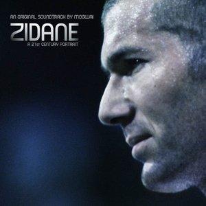 Image for 'Zidane, A 21st Century Portrait'
