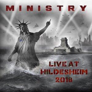 Imagen de 'Live at Hildesheim'