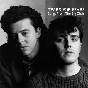 Image for 'Songs From The Big Chair (Super Deluxe Edition)'
