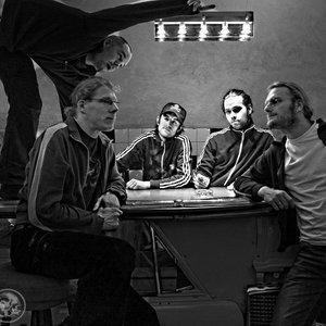 Bild für 'Mad Monks'