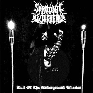 Изображение для 'Kult of the Underground Warrior'