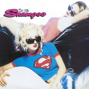 Image for 'We Are Shampoo'