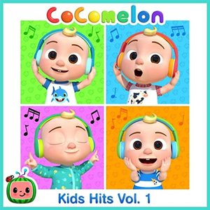 Image for 'Cocomelon Kids Hits, Vol. 1'
