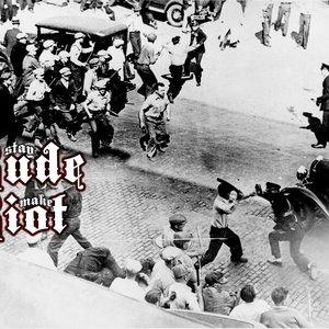 Изображение для 'Rude Riot'
