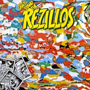 Image for 'Can't Stand the Rezillos: The [Almost] Complete Rezillos'
