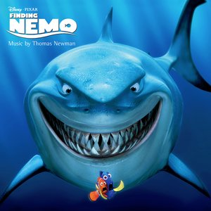 Image for 'Finding Nemo (Original Motion Picture Soundtrack)'