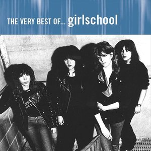 Image for 'The Very Best Of Girlschool'