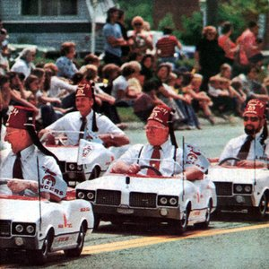 Image for 'Frankenchrist'