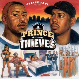 Image for 'Prince Among Thieves'