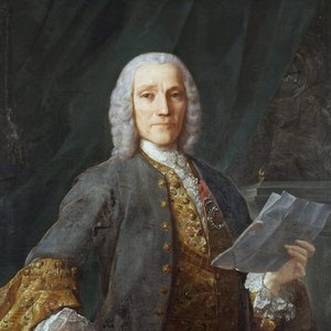 Image for 'Domenico Scarlatti'