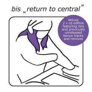 Изображение для 'Return to Central (Deluxe)'
