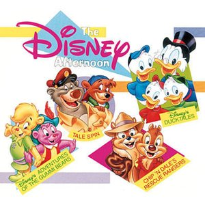 Image for 'The Disney Afternoon Studio Chorus'
