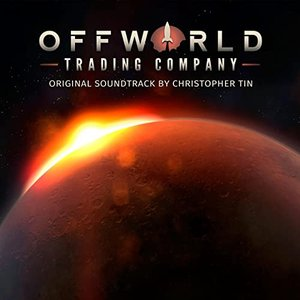 Image for 'Offworld Trading Company (Original Video Game Score)'
