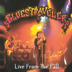 Image for 'Live From The Fall'