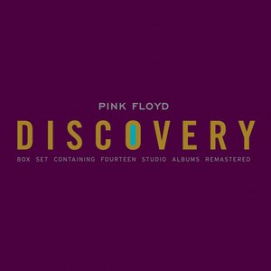 Image for 'The Discovery Boxset (2011 - Remaster)'