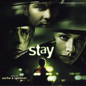 Image for 'Stay (Original Motion Picture Soundtrack)'