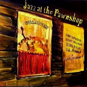 Image for 'Jazz at the Pawnshop'