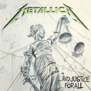 Image for '...And Justice for All (Remastered Deluxe Box Set)'