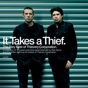 Image for 'It Takes a Thief'