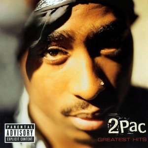 Image for '2Pac: Greatest Hits'