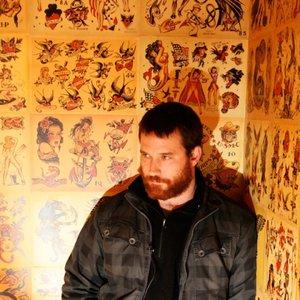 Image for 'Chuck Ragan'