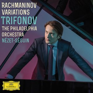 Image for 'Rachmaninov Variations'
