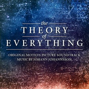 Image for 'The Theory of Everything (Original Motion Picture Soundtrack)'