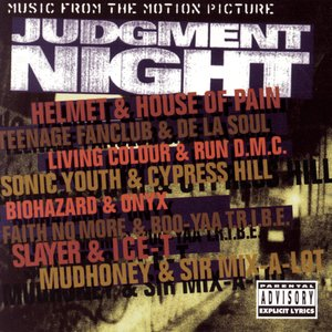 Image for 'Judgement Night: Music From The Motion Picture'