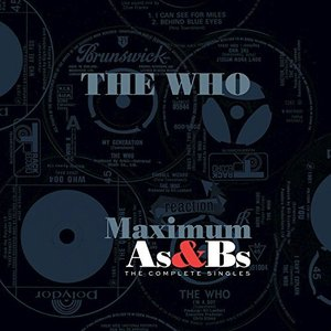 Image for 'Maximum As & Bs'