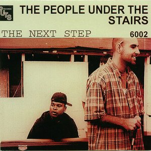 Image for 'The Next Step'