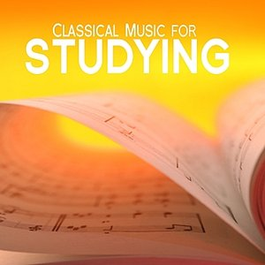 Image for 'Classical Music for Studying'