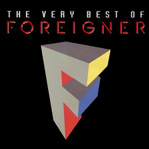 Image for 'The Very Best of Foreigner'