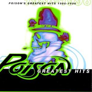 Imagen de 'Poison's Greatest Hits 1986-1996'