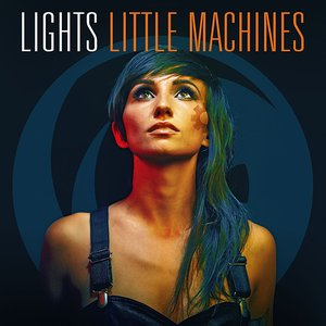 Image for 'Little Machines'