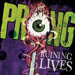 Image pour 'Ruining Lives'