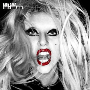 Image for 'Born This Way (International Special Edition Version)'