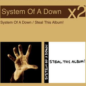 Image for 'System Of A Down/Steal This Album'