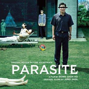 Image for 'Parasite (Original Motion Picture Soundtrack)'