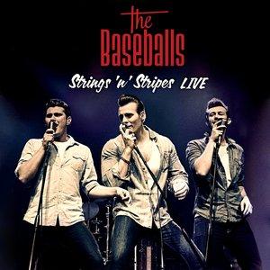 Image for 'Strings 'n' Stripes Live (Standard)'