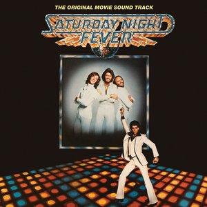 Image for 'Saturday Night Fever (The Original Movie Soundtrack)'