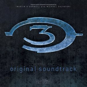 Image for 'Halo 3 (Original Soundtrack)'