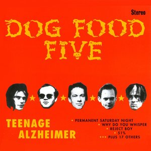 Bild für 'Teenage Alzheimer'