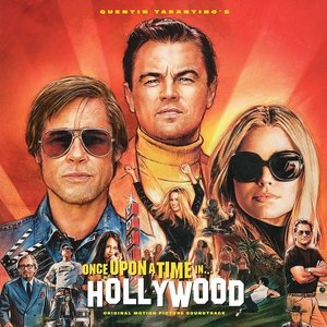 Imagen de 'Quentin Tarantino's Once Upon a Time in Hollywood Original Motion Picture Soundtrack'