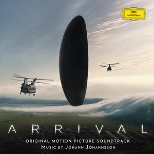 Image for 'Arrival (Original Motion Picture Soundtrack)'