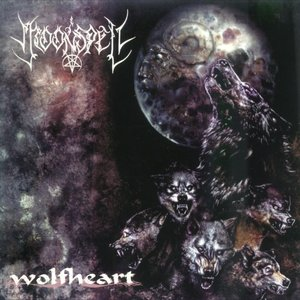 Image for 'Wolfheart'