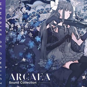 Image for 'Arcaea Sound Collection: Memories of Conflict'