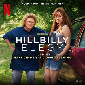 Image for 'Hillbilly Elegy (Music from the Netflix Film)'