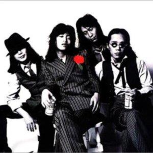 '甲斐バンド'の画像