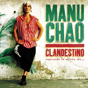 Imagem de 'Clandestino'