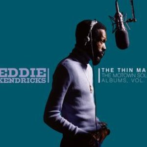 Image for 'The Thin Man: The Motown Solo Albums Vol. 2'